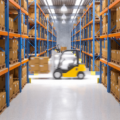 How Forklifts Assists In Improving the Efficiency of the Warehouse