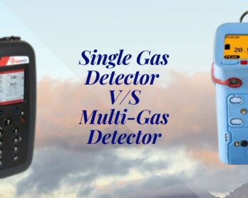 Difference between Single Gas and Multi Gas detectors and choosing which is right for you