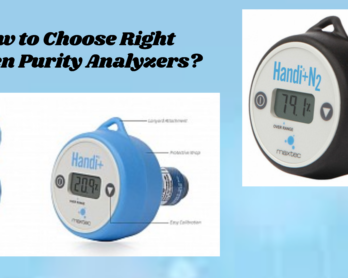 How to Choose Right Oxygen Purity Analyzers?